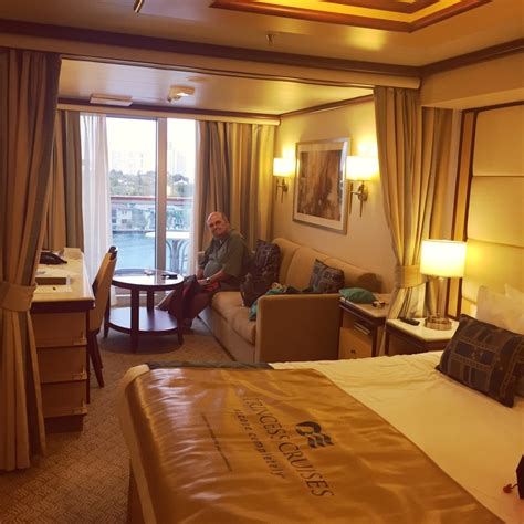suite a212 on royal princess category m