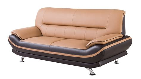 furniture upholstery leather leather and upholstered sofa carved teak and leather