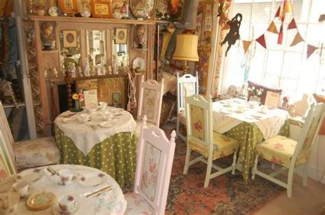 The Enchanted Tea Room by Well Walk Picture Of Well Walk Tea Room Cheltenham