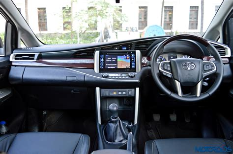 Toyota New Innova Interior by 2016 New Toyota Fortuner As Well Crista New Toyota Innova
