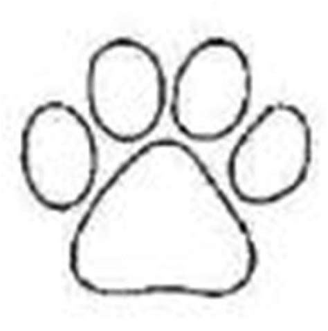 lion paw coloring page m lion paw print coloring page coloring pages