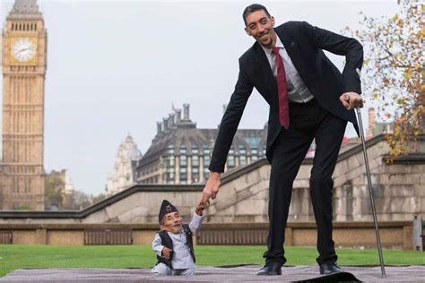 The Tallest Alive by Tallest In The World Guinness World Records