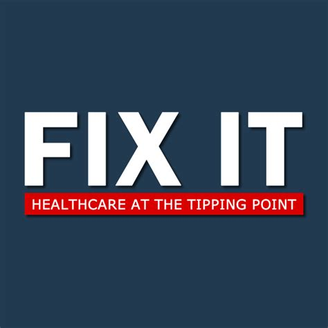 fix it healthcare at the tipping point may 5th bijou cinemas 6pm greenwich indivisible fix it health care at the tipping point screening
