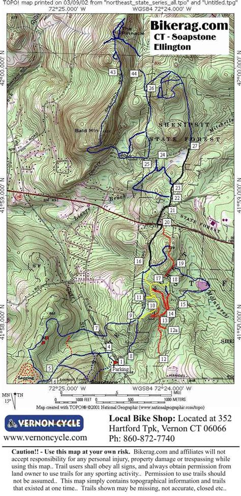 Ct Soapstone - ct soapstone trail review