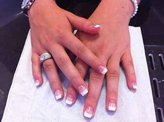 model ongle ongles modele