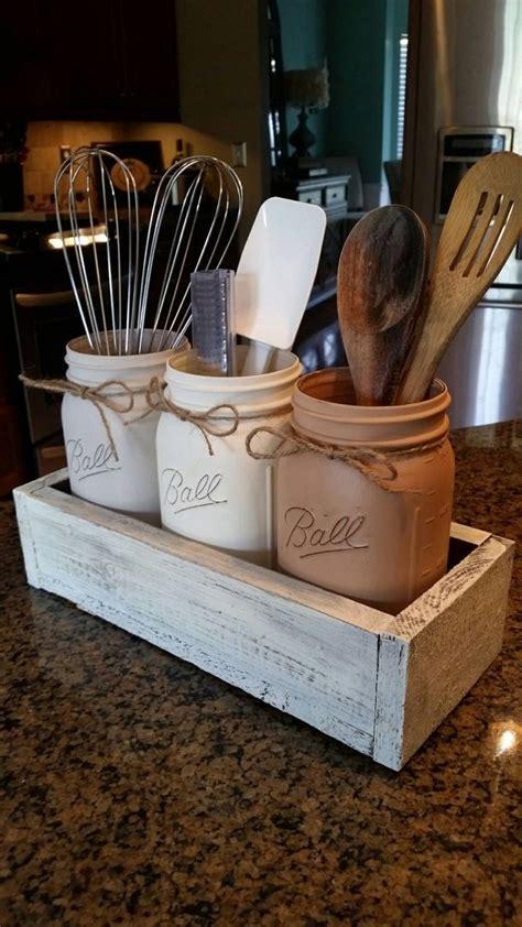 kitchen utensil holder ideas 25 best ideas about utensil holder on pinterest kitchen