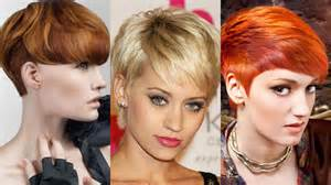 hairstyles for oval faces 40 years 25 sensational short hairstyles for oval faces youtube