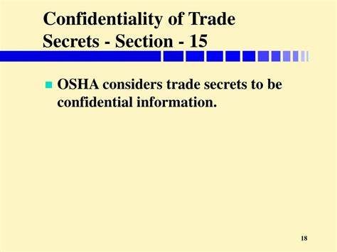 trade section ppt public law 91 596 powerpoint presentation id 623931