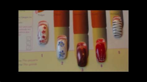 Essential Nails by Essential Nails Course Nail Ftempo