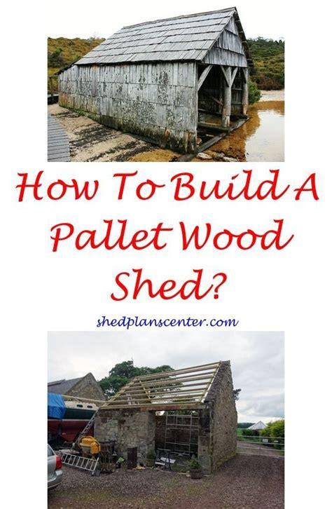 lean  shed planspole shed plans albertahow