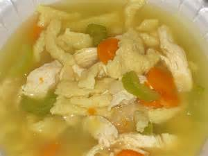 home made chicken soup time for supper chicken noodle soup