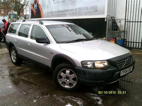 volvo xc cross country  diesel wednesbury dudley mobile