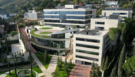 Iese Spain Mba Fees by Top 10 Mba Programmes In The World In 2018