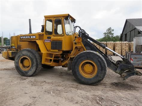 volvo loader for sale volvo l90 gummiged volvo l90 wheel loader for sale
