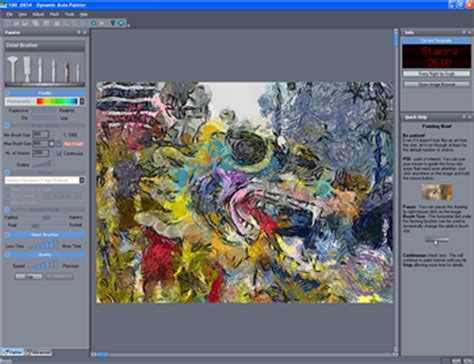Dynamic Auto Painter Templates dynamic auto painter