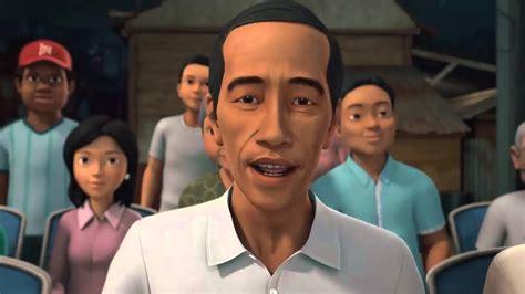 misteri film adit dan sopo jarwo adit sopo jarwo nonton film indonesia bareng jokowi dan