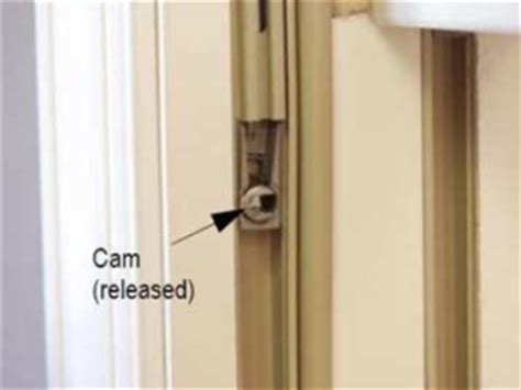 how to pop a bedroom door lock step by step diy guide on how to remove window sash