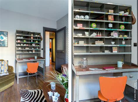 Petit Appartement Design by Petit Appartement Design D 233 Coration Vintage