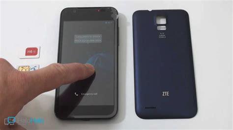 Handphone Zte Blade G zte blade g postupak dekodiranja
