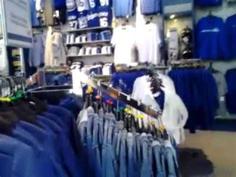 im     la dodgers store  city walk youtube