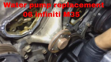 airbag deployment 2003 infiniti fx electronic valve timing service manual how to change waterpump 2004 infiniti g35 2003 2004 infiniti g35 coupe engine