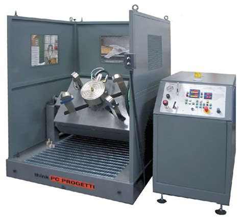 what is a test bench bvr m 90