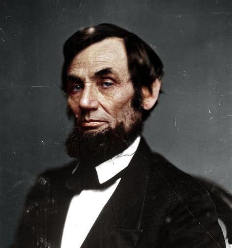 lincoln in the civil war the civil war in color