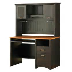 Desk With A Hutch South Shore Gascony Desk Hutch By Oj Commerce 516 36 525 99