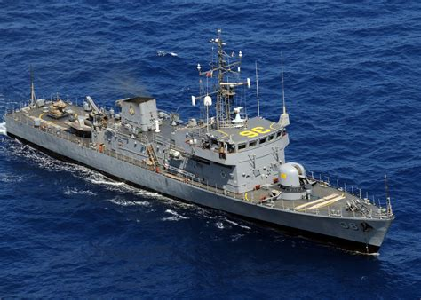 Ip20390 Sanlist Navy list of ships of the philippine navy wiki