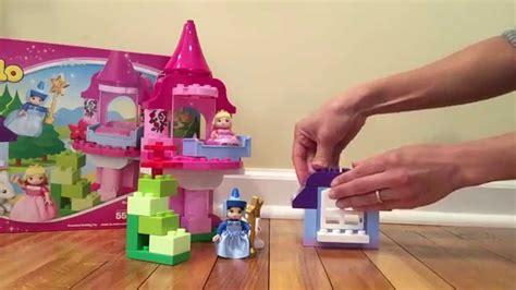 Lego Princess Diary Beautiful lego duplo sleeping s tale