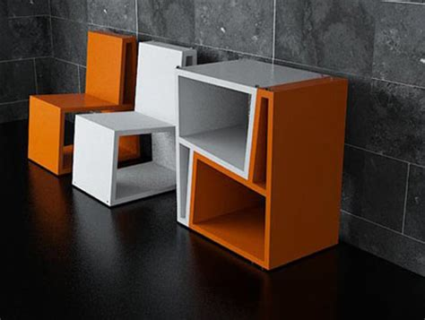 modular furniture with many different functions c1 space saving ideas for your small bedroom by homearena