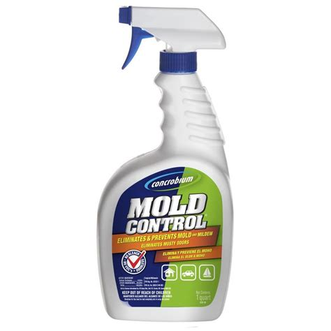 best bathroom mildew remover shop 32 oz liquid mold remover at lowes com