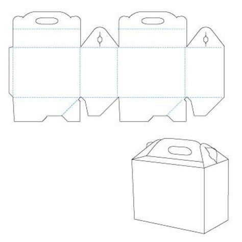 moldes de cajas de regalo triangulares para imprimir molde para caja de regalo origami pinterest molde
