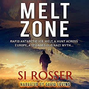 i am a robert thriller books melt zone a robert spire thriller book 3