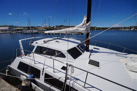 sailboat easy easy 37 modified catamaran sailing catamaran for sale