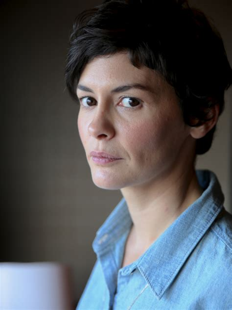 Home Trends by Audrey Tautou Talks Mood Indigo And The Genius Of Michel