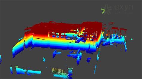 autonomous ai smart desk slam ai a smart autonomous 3d mapping drone spar 3d