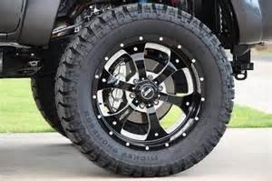 Bmf Black Truck Wheels Bmf Novakane 6 Sale Or Trade Tacoma World