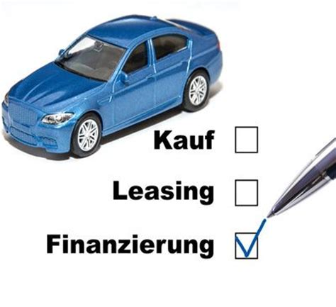 Auto Finanzieren Ausbildung by Autokredit Ballonkredit Oder Klassisch Finanziert