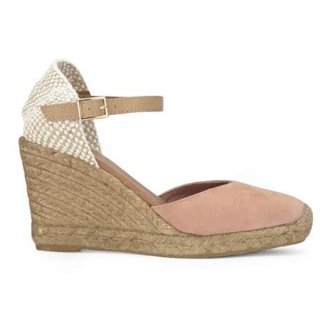 kg kurt geiger s monty espadrille wedged sandals free uk delivery