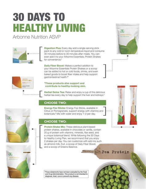 30 Days To Healthy Living Detox by 104 Best Arbonne Images On Arbonne Products