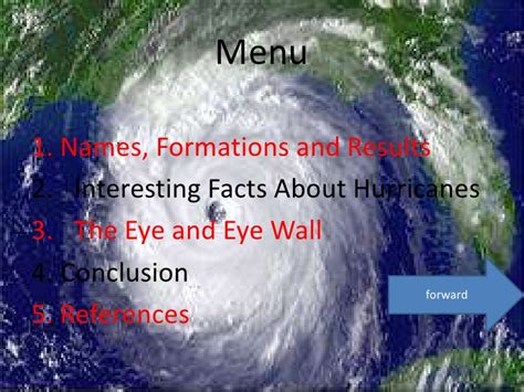 facts and information hurricane facts and information 1
