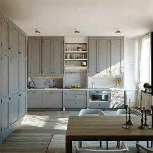 Beautiful Kitchen Cabinets Images Grey Kitchens Are Beautiful Kitchens