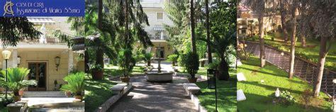 casa di cura villa roma casa di cura assunzione di santissima lilt roma