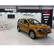 Mahindra XUV500  Recall Auto News DriveSpark