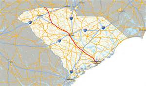 file interstate 26 in south carolina map svg wikimedia