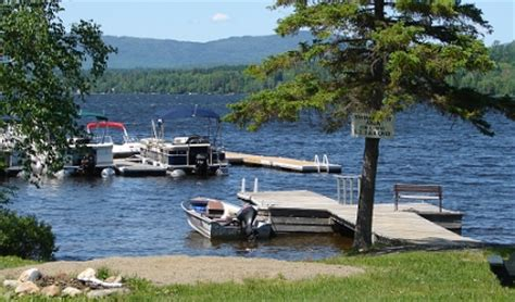 rangeley maine boat rentals sam o set four seasons and dockside sports center