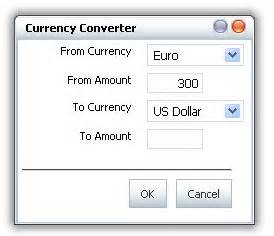 currency converter java program java cloud currency converter using web services and jrapid