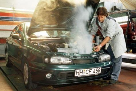 gebrauchtwagen test fiat brava autobildde