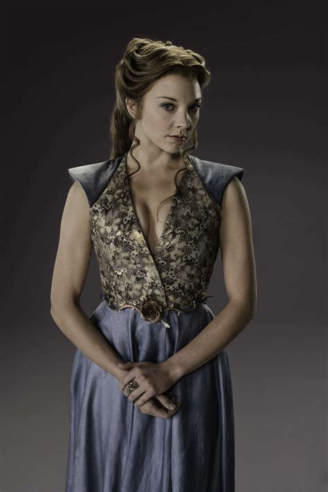 Thrones Dormer natalie dormer of thrones season 4 portraits 02 gotceleb